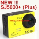 SJCAM 5000+ (Plus) WiFi Action Camera รุ่นใหม่ล่าสุด SJCAM SJ5000+ ชิป Ambarella A7LS75 16MP 1080P 60FPS WiFi